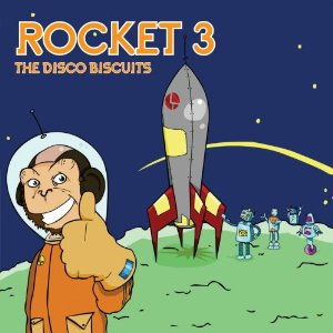 Rocket 3